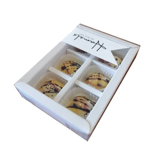 Hamels Chocolate Boxes 10