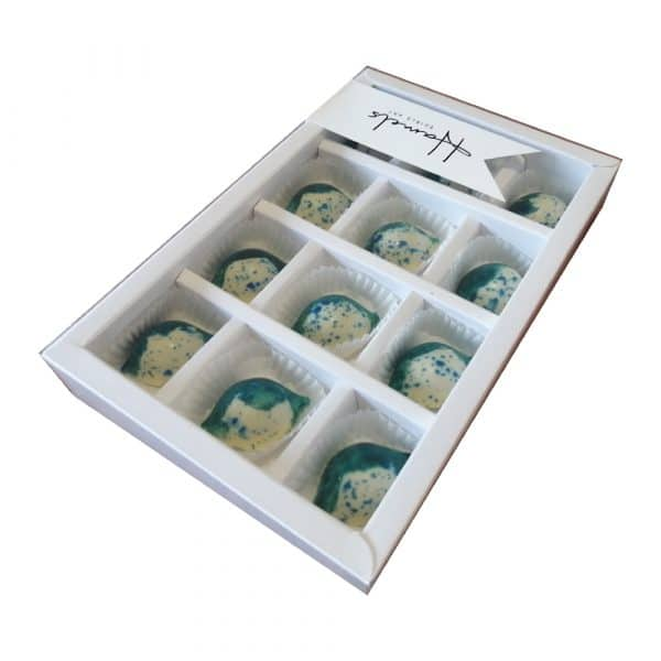 Hamels Chocolate Boxes 14