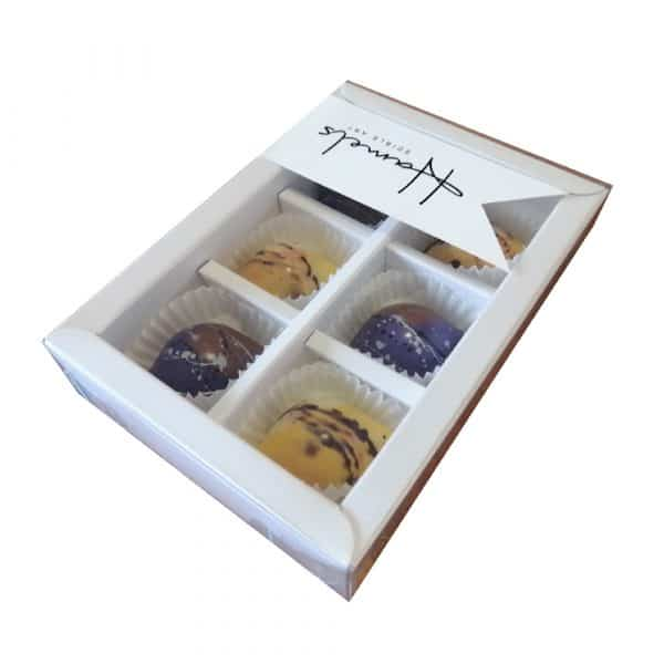Hamels Chocolate Boxes 2