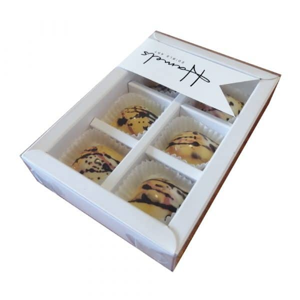 Hamels Chocolate Boxes 9